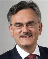 Praesident Prof. Dr. Dr. h.c. mult. Wolfgang A. Herrmann Foto: Eckert / Heddergott