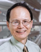 Jimmy Hsia, professor, mechanical science and engineering