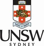 UNSW Sydney Corporate Logo Working File